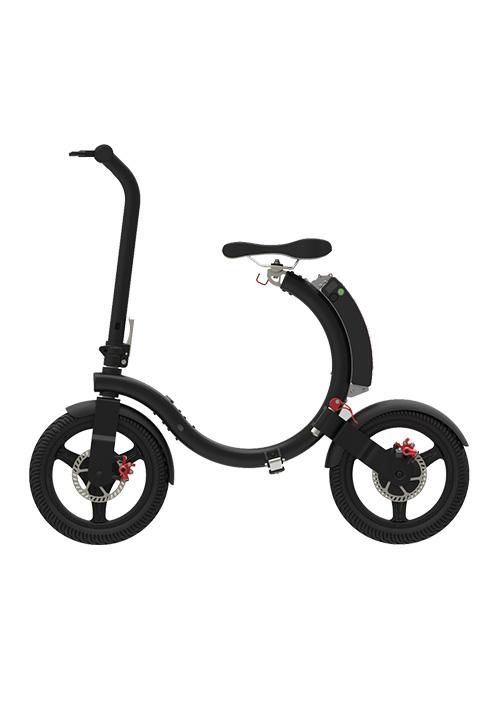 Bicicleta electrica e1