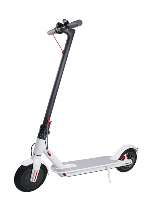 Scooter eléctrico S004