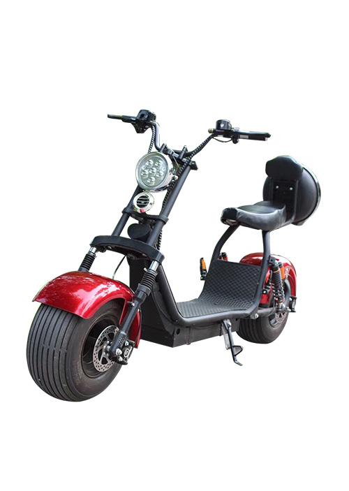 Motocicleta eléctrica X5