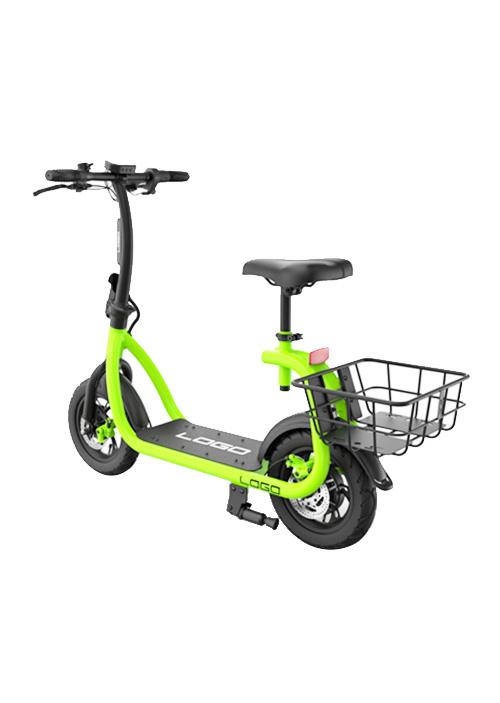 Bicicleta eléctrica (K8)