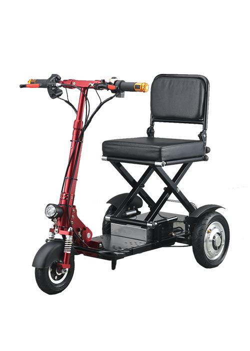 Motocicleta Eléctrica S009