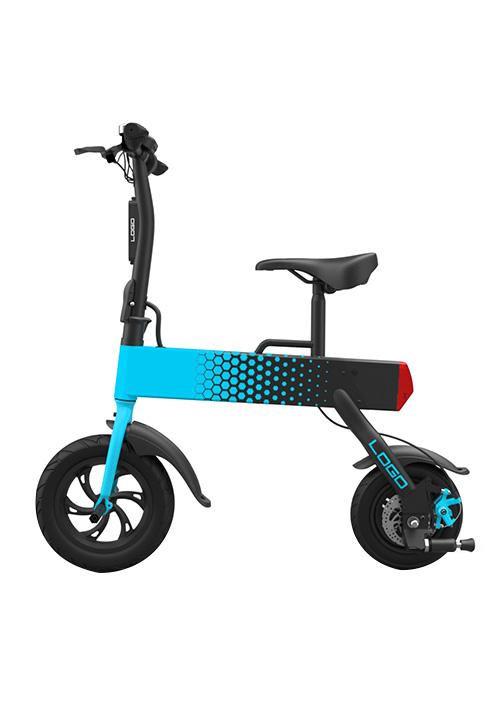 Bicicleta eléctrica (K3)