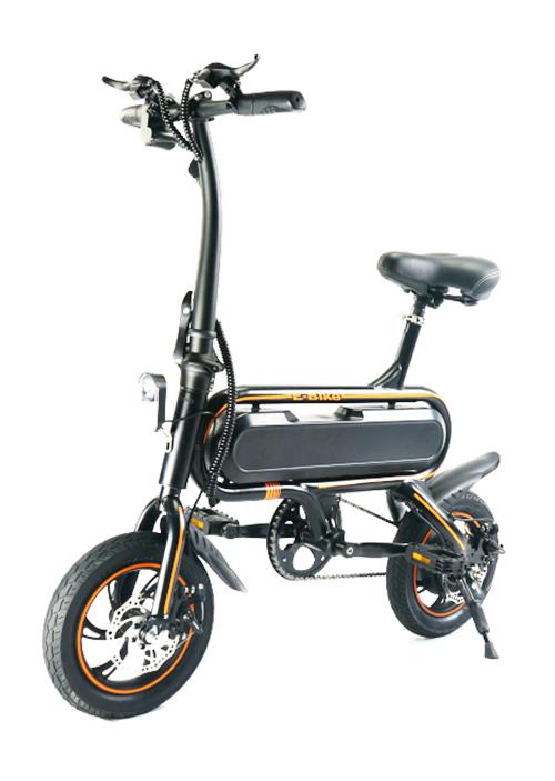 Bicicleta electrica k1