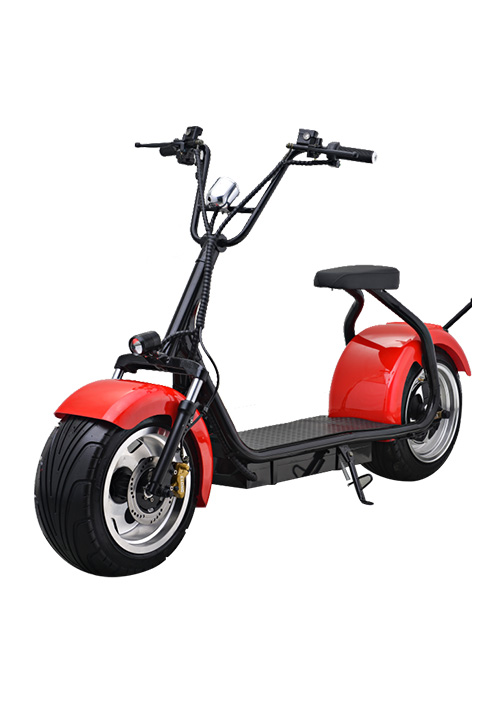 Motocicleta eléctrica HB001