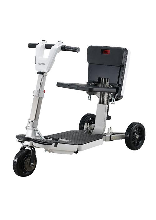 scooter de movilidad eléctrica NIEVE
