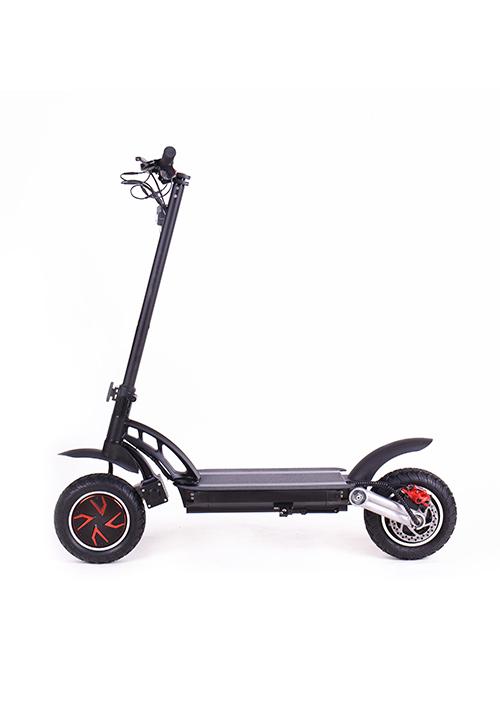 Bicicleta electrica s012