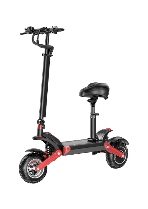 Scooter eléctrico S008