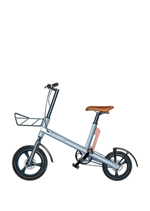 Bicicleta electrica E3