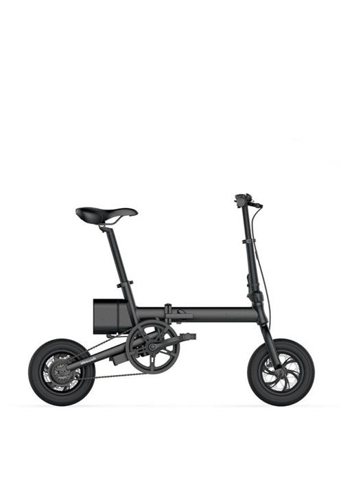 Bicicleta electrica E2