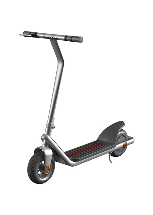 Scooter eléctrico H1