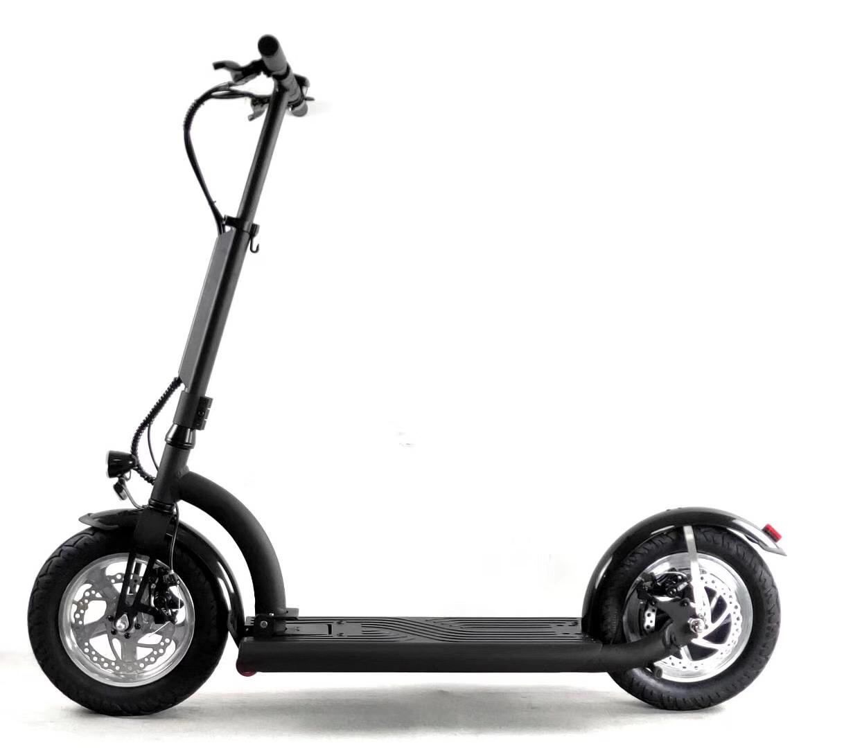 Scooter eléctrico GR-S007