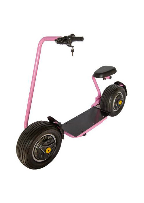 Scooter electrico GR-T1